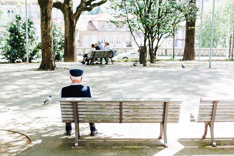 不動産投資、成功までの道のり|資産のある高齢者編