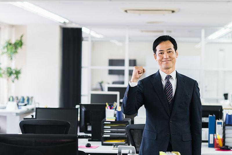 ワンルームマンション投資で成功する人が押さえている5つのポイント