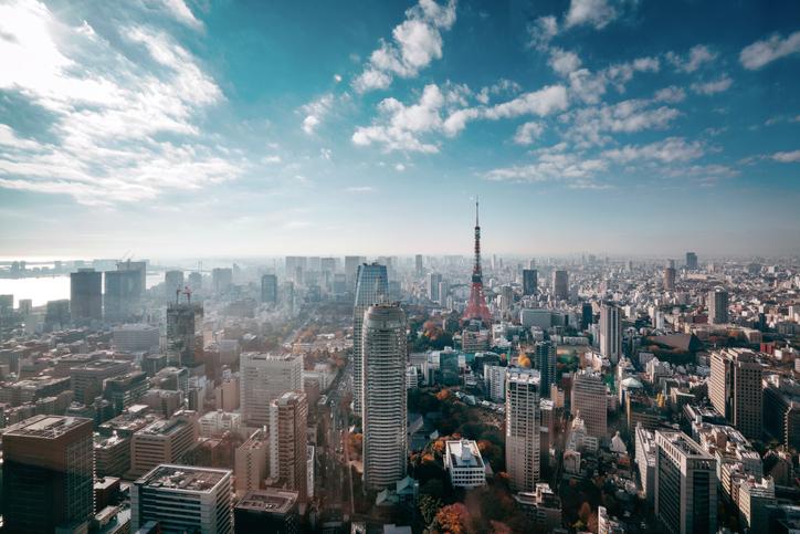 コロナ禍が東京の不動産市況に与える影響