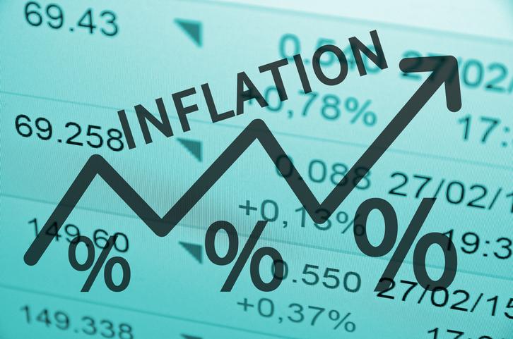 インフレ対策のための資産運用|資産の目減りを防ぐ4つの対策とは?
