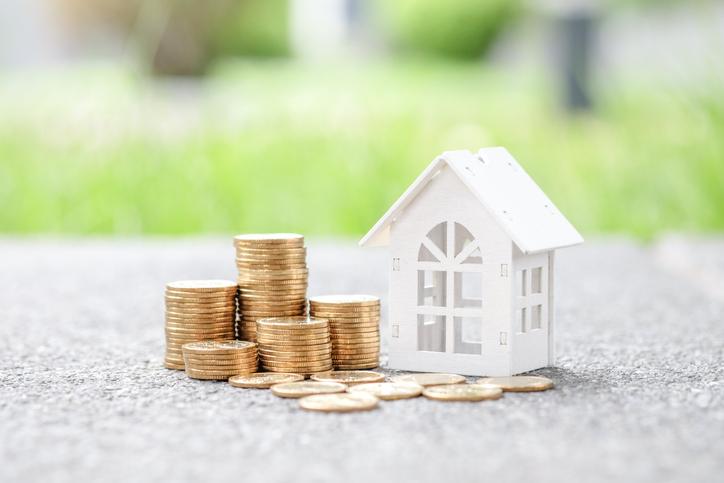 不動産投資は少額から始められる!1万円から100万円で始める方法